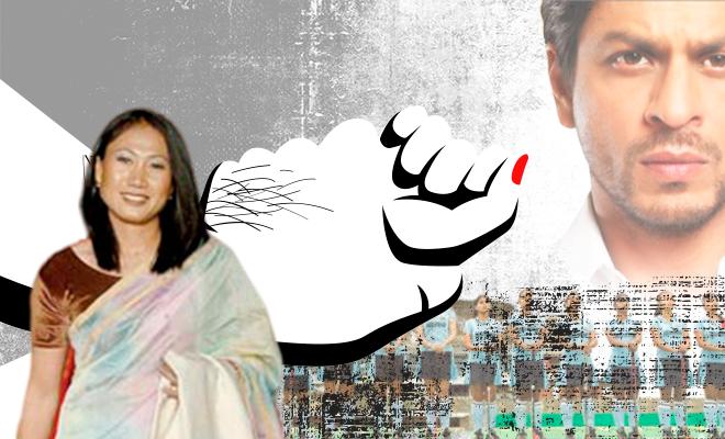 ഗാര്ഹിക പീഡനം: മുന് ഹോക്കി ക്യാപ്റ്റന്റെ ഭര്ത്താവിനെതിരെ കേസ്