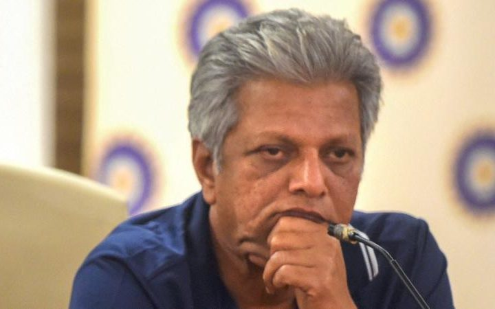 ഡബ്ല്യു വി രാമന്: ഇന്ത്യന് വനിതാക്കൂട്ടത്തെ ടി20 ടീമാക്കിയ പരിശീലകന്